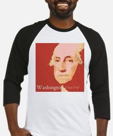 George Washington Baseball Jersey