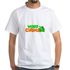 Word Chums Alien T-Shirt
