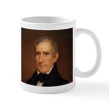 William Henry Harrison Mug
