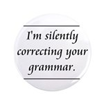 I'm Silently Correcting Your Grammar 3.5