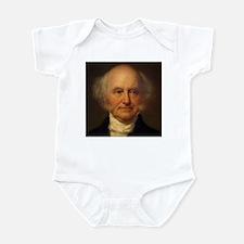 Martin Van Buren Infant Bodysuit