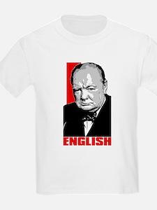 Winston.png T-Shirt