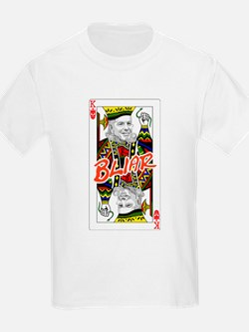 Tony-Bliar.png T-Shirt