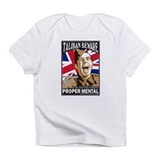ARMY - Proper Mental.png Infant T-Shirt