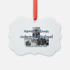 ABH Harriet Tubman NM Ornament