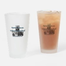 ABH Harriet Tubman NM Drinking Glass