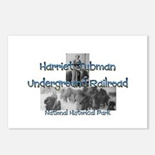ABH Harriet Tubman NM Postcards (Package of 8)