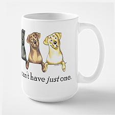 Just One Lab Mug