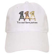 Just One Lab Baseball Cap