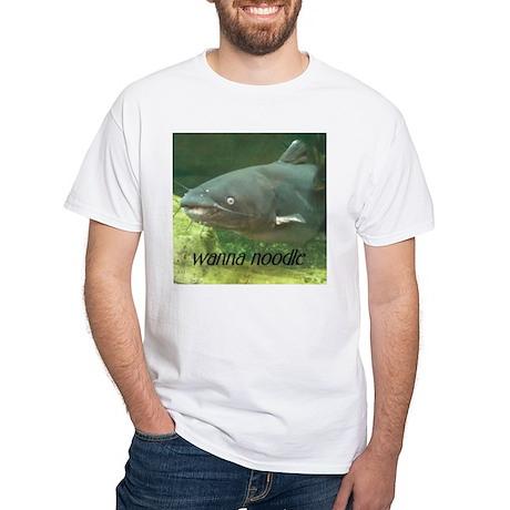 Catfish Noodle T-Shirt