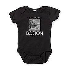 ABH Boston Baby Bodysuit