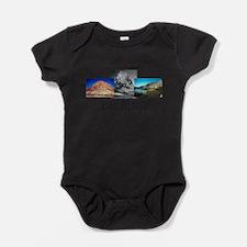 ABH Big Bend Baby Bodysuit