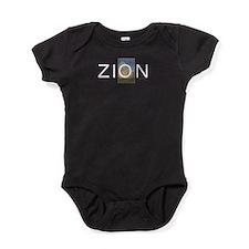 ABH Zion Baby Bodysuit