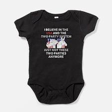 New Politics Baby Bodysuit