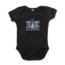 truthrh.png Baby Bodysuit