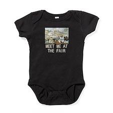 Country Fair Baby Bodysuit