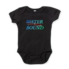 Water Bound Baby Bodysuit