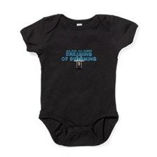 nysports.png Baby Bodysuit