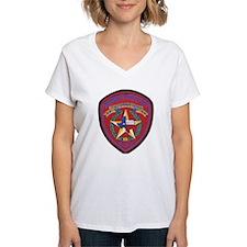 Texas Trooper Ash Grey T-Shirt
