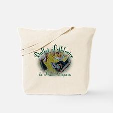 Cute Folklorico Tote Bag