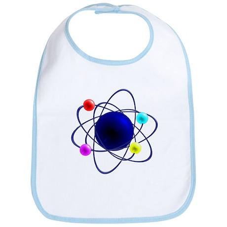Atomik Bib