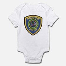 Houston Police Onesie