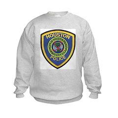 Houston Police Sweatshirt