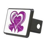 Kidney transplant Hitch Covers