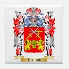 Brennan Tile Coaster