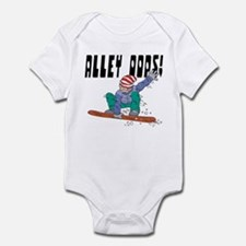 Alley Oops! Infant Bodysuit
