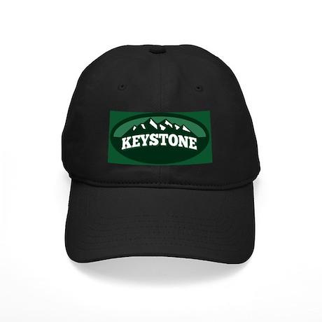 Keystone Forest Black Cap