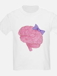 Brainy Girl T-Shirt