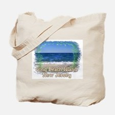 LBI Oceanside... Tote Bag