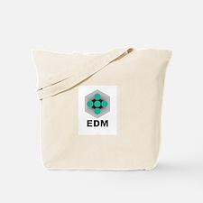 EDM1 Tote Bag