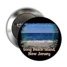 """LBI Oceanside... 2.25"""" Button (10 pack)"""