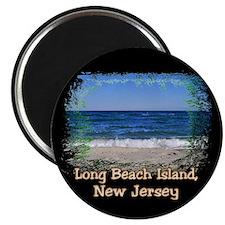 LBI Oceanside... Magnet