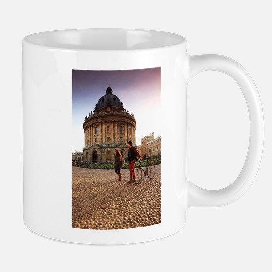 Radcliffe Mug