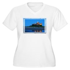 Bamburgh Plus Size T-Shirt
