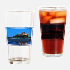 Bamburgh Drinking Glass
