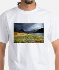 Wastwater storm clouds T-Shirt