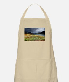 Wastwater storm clouds Apron
