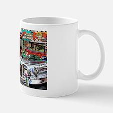 Jeepneys Mug