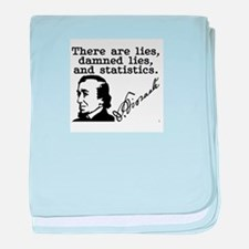 Lies, Damned Lies, and Statistics -B. Disraeli bab