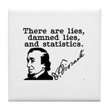 Lies, Damned Lies, and Statistics -B. Disraeli Til