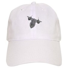 SR-71 Blackbird Baseball Cap