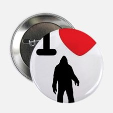 "I Heart Sasquatch 2.25"" Button"