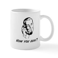 How You Doin? Mug