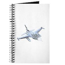 F-16 Falcon Journal