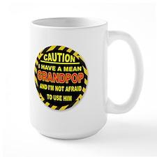 OUTLAW PRESSURE COOKERS Mug