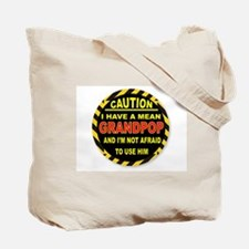 OUTLAW PRESSURE COOKERS Tote Bag